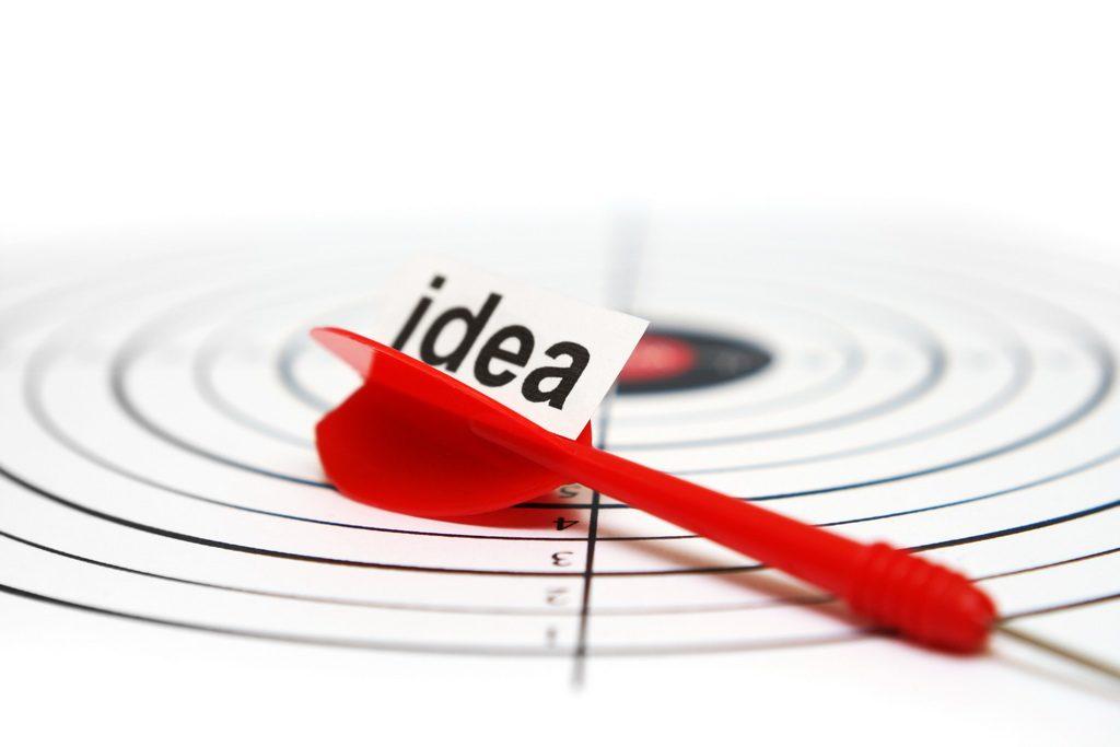 Idee per fare imprenditoria: c