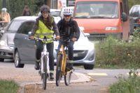 Bici elettriche, allarme incidenti in Svizzera per le e-Bike