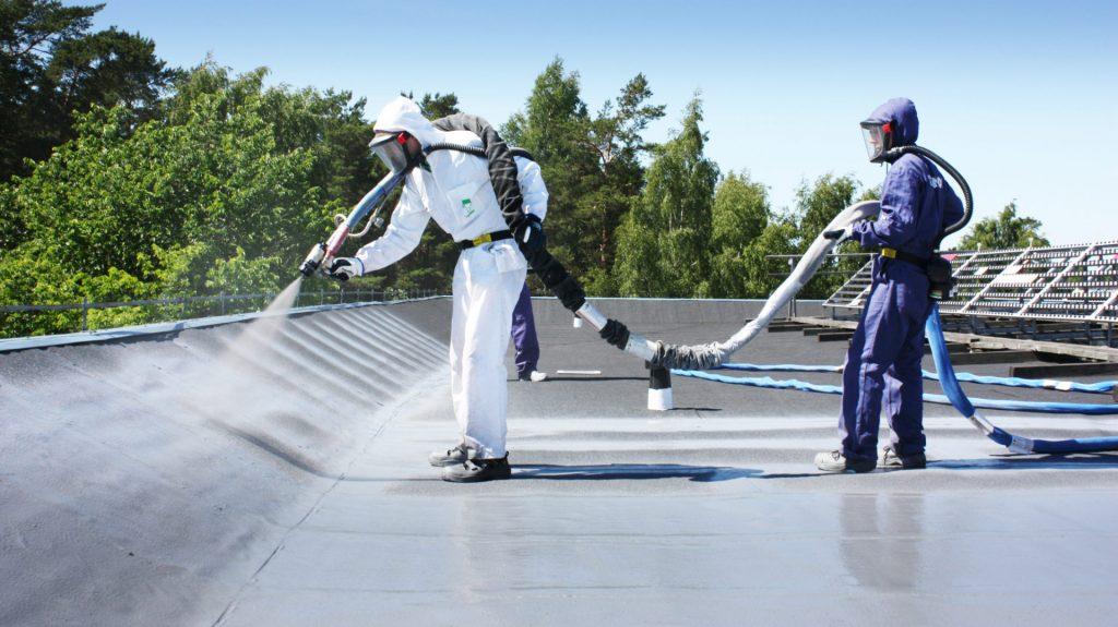 Come ricorrere all'impermeabilizzazione balconi?